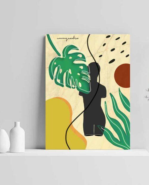 Quadro Botanic 02 12