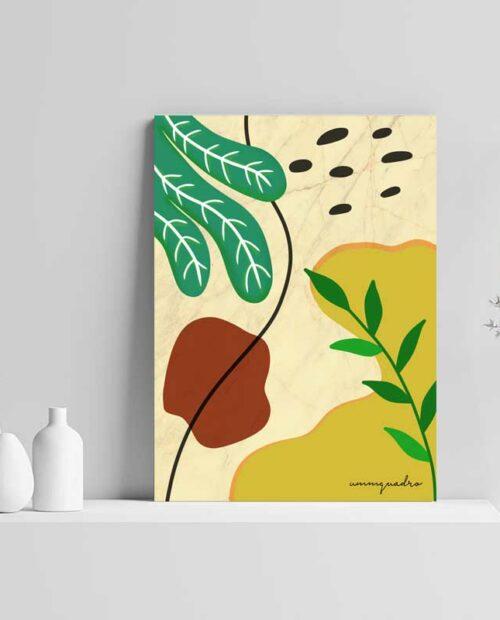 Quadro Botanic 03 3